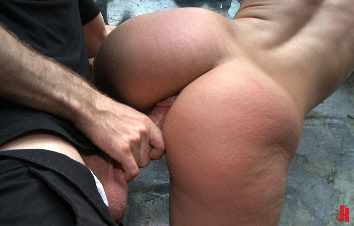 sex domina anal træning